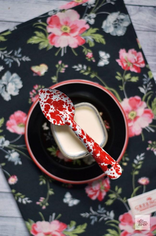 Yogur de Limón y Albaricoque. Multidelices | CON HARINA EN MIS ZAPATOS
