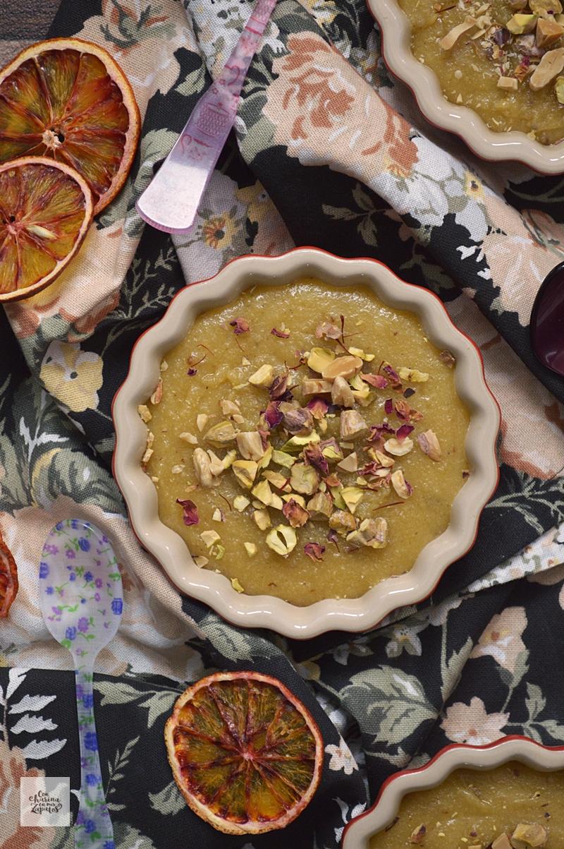 Badaam Gulab-Crema de Almendra y Rosas
