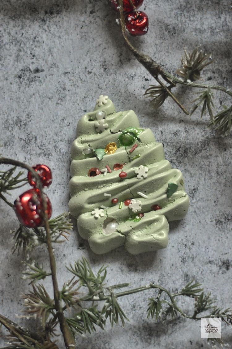 Árboles de Navidad de Merengue