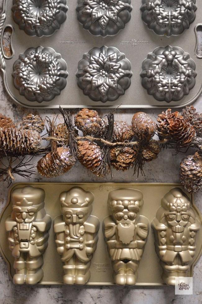 Panecillos rellenos de Mincemeat | CON HARINA EN MIS ZAPATOS