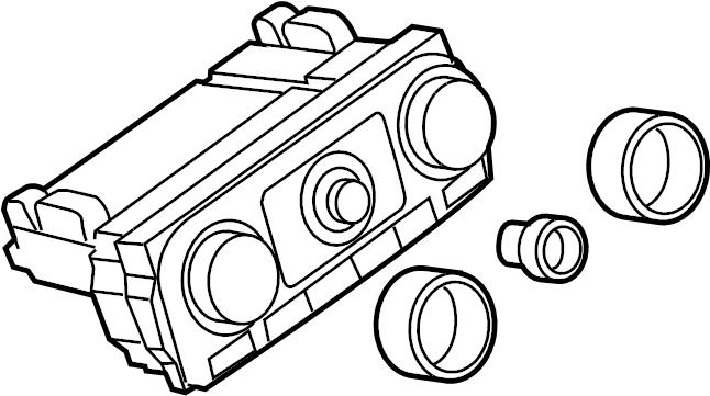 Nissan Altima Hvac Temperature Control Panel. MANUAL, AUTO