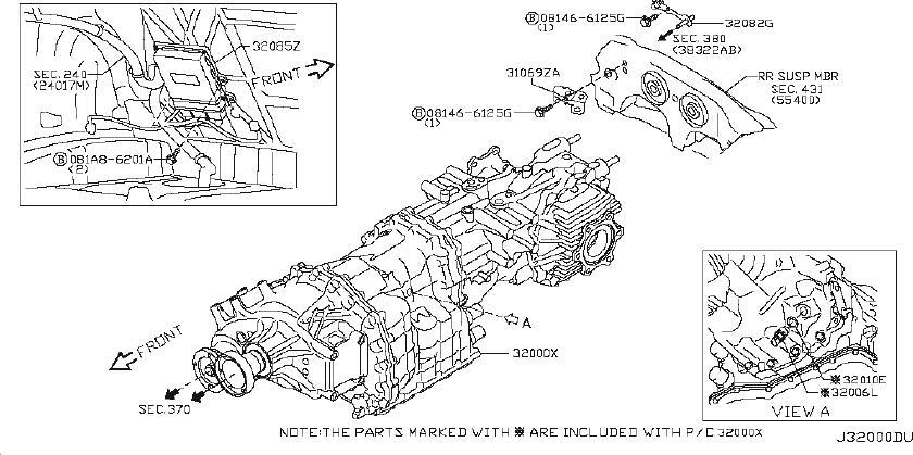 Nissan GT-R Washer. EXCHANGER, FLYWHEEL, TRANSMISSION
