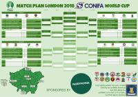 Wall Chart Released for 2018 Paddy Power World Football ...