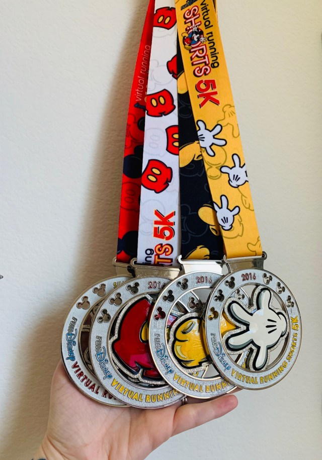 race-medals