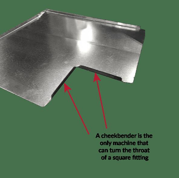 Cheekbender—Pittsburgh – Conklin Metal Industries