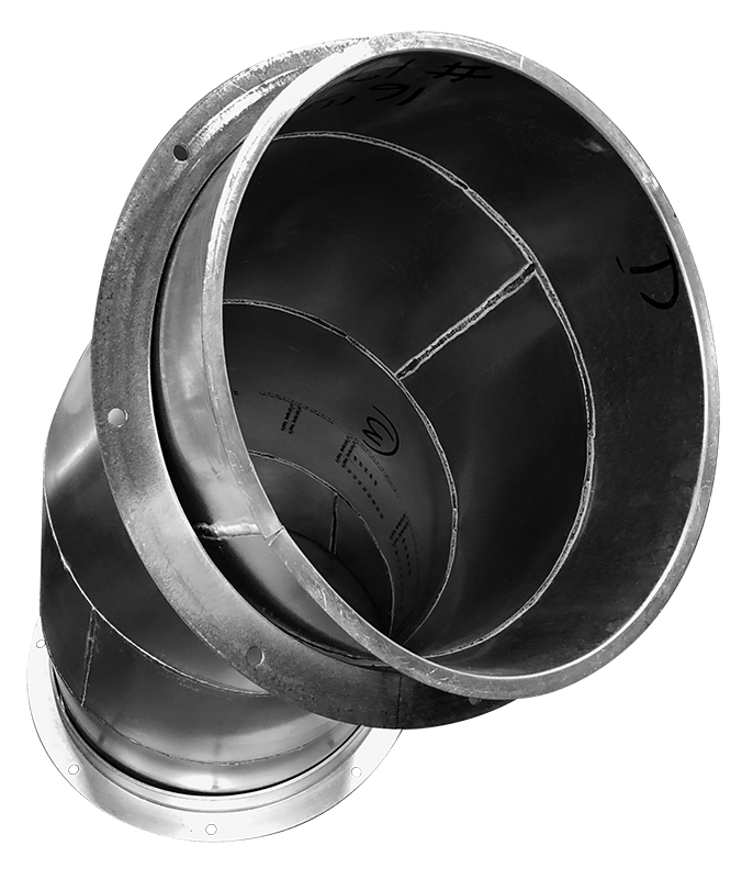 Angle Rings Conklin Metal Industries