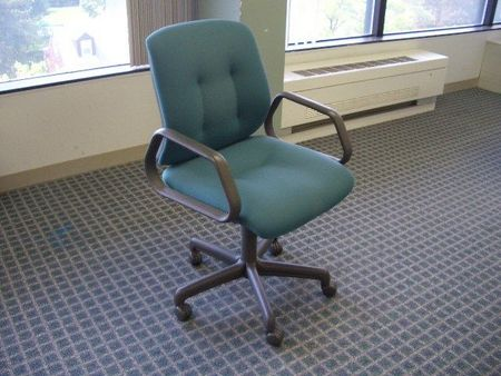 Steelcase 454 Task Chairs  Conklin Office Furniture