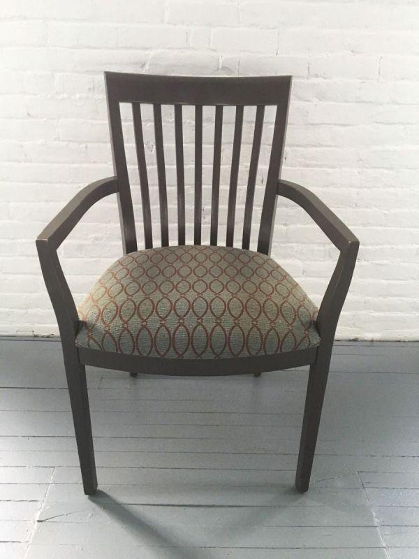 Bernhardt Side Chair C3621C Conklin Office Furniture