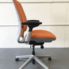 Steelcase Amia Chair Brochure Electric Images Task Orange C61155c Conklin Office Furniture