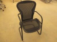 Herman Miller Aeron Side Chairs | C61280C - Conklin Office ...