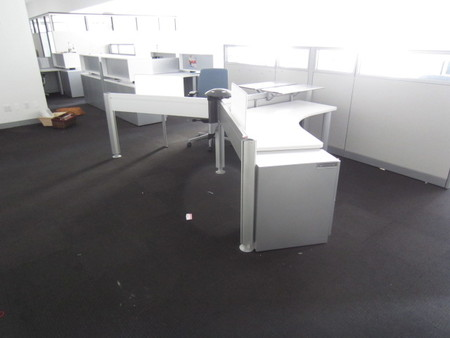 Steelcase Cubicles  Conklin Office Furniture
