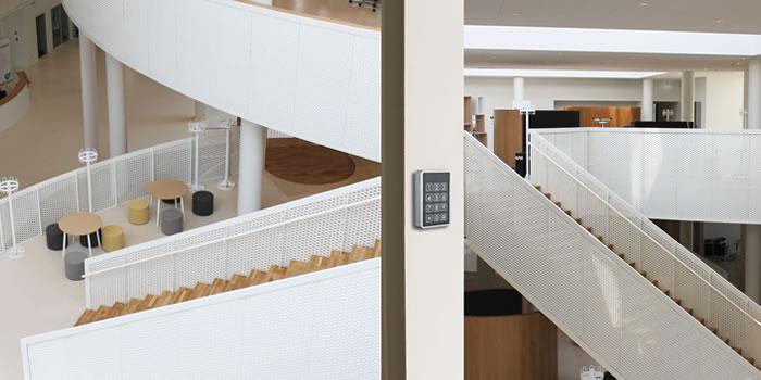 Conlan access control solutions