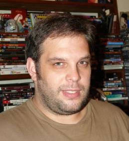 Pablo Conde - Mar del Plata IFF