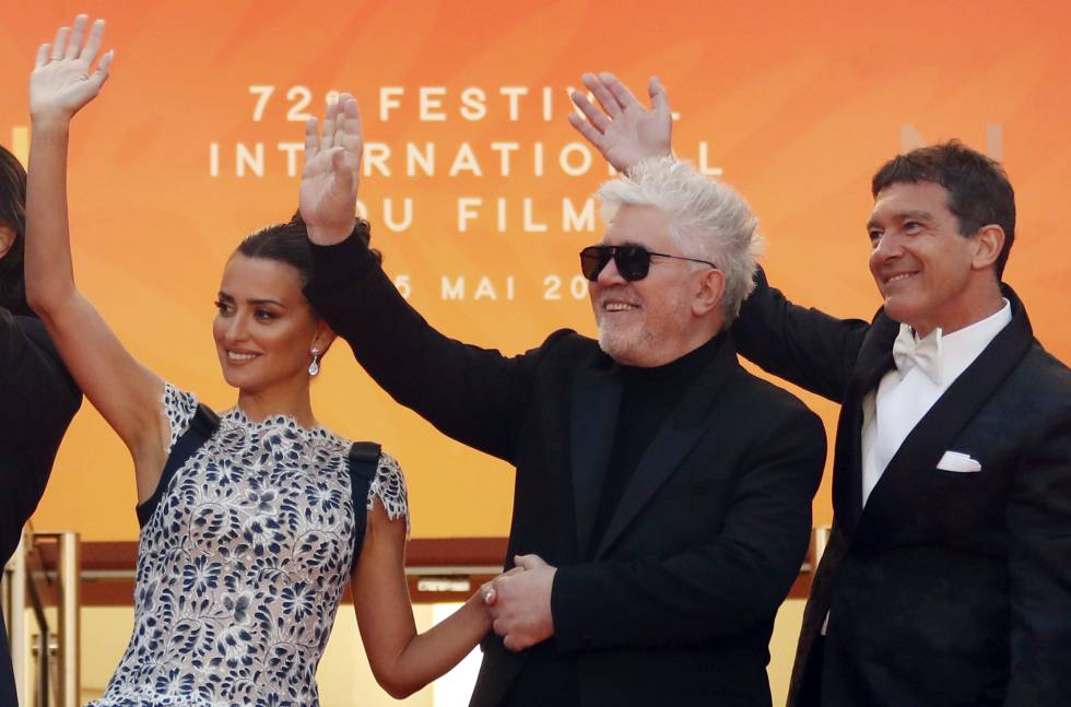 CANNES 2019 (04): DESEO