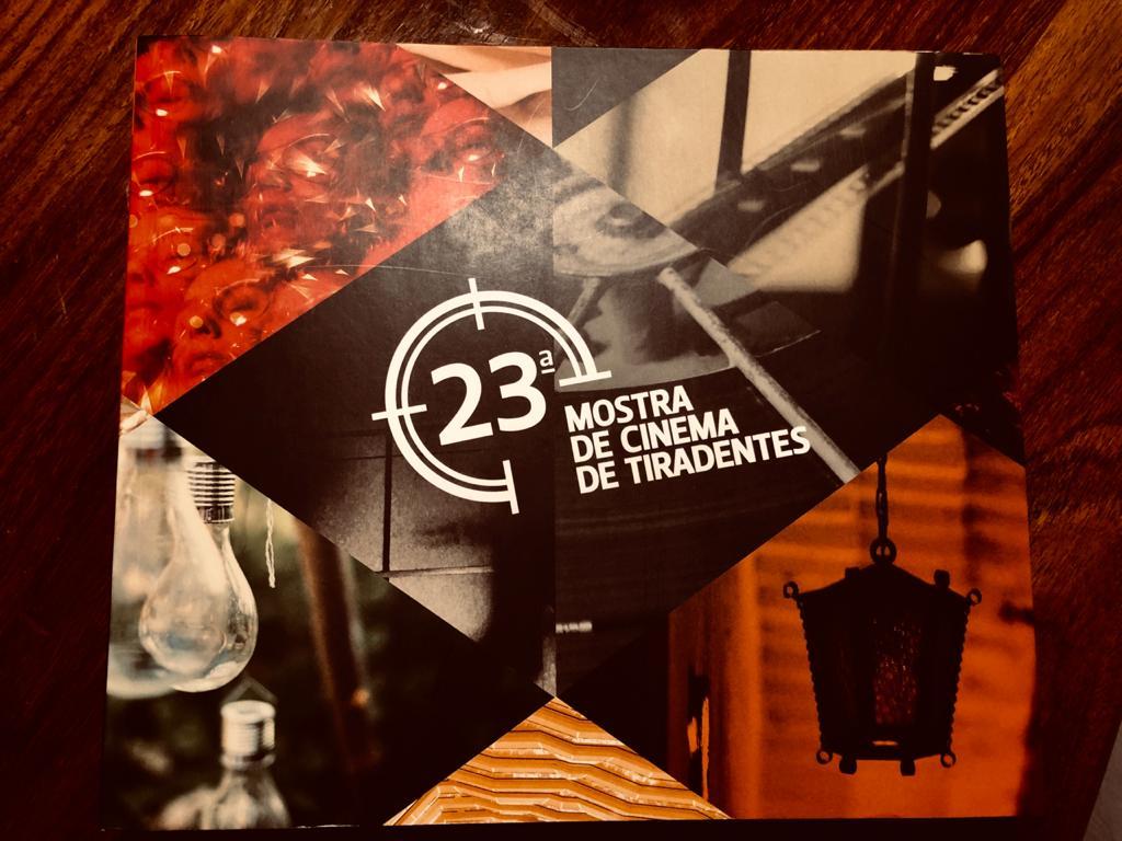 MOSTRA DE CINEMA DE TIRADENTES (9): LOS VIAJES