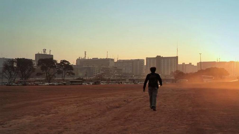 ÉRASE UNA VEZ BRASIL: ADIRLEY QUEIRÓS, DESDE ACÁ