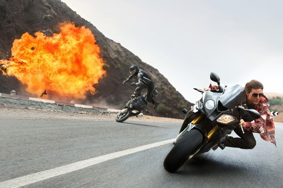 ESTRENOS ETERNOS (19): MISIÓN IMPOSIBLE: NACIÓN SECRETA / MISSION IMPOSSIBLE – ROGUE NATION