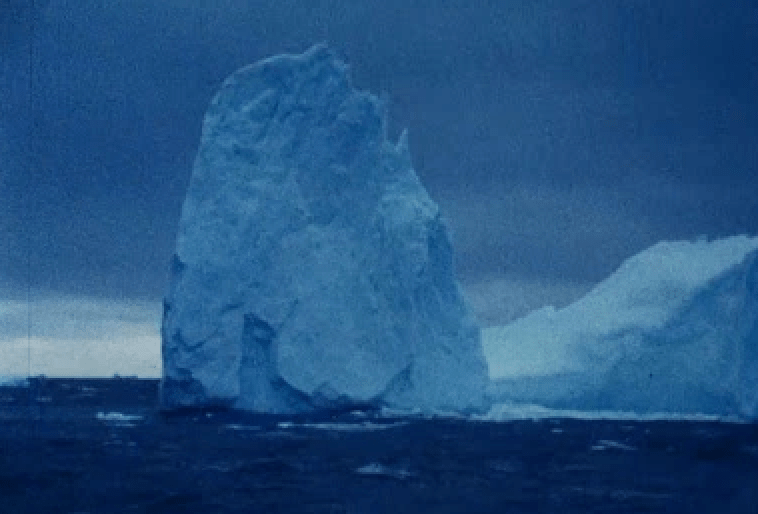 SHORT REVIEWS (35): DREAMS OF ICE / SUEÑOS DE HIELO