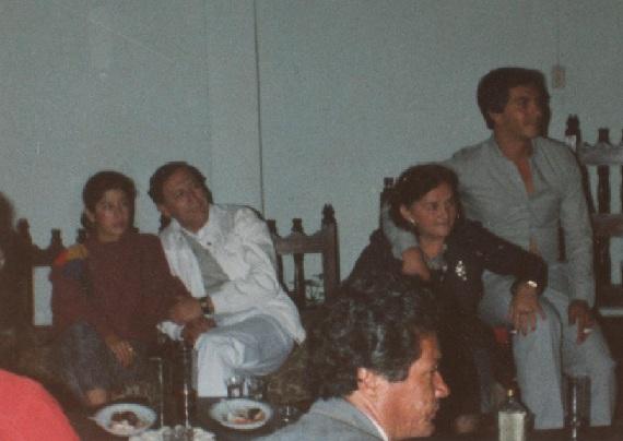 foto del recuerdo Carlos Mauro Hoyos