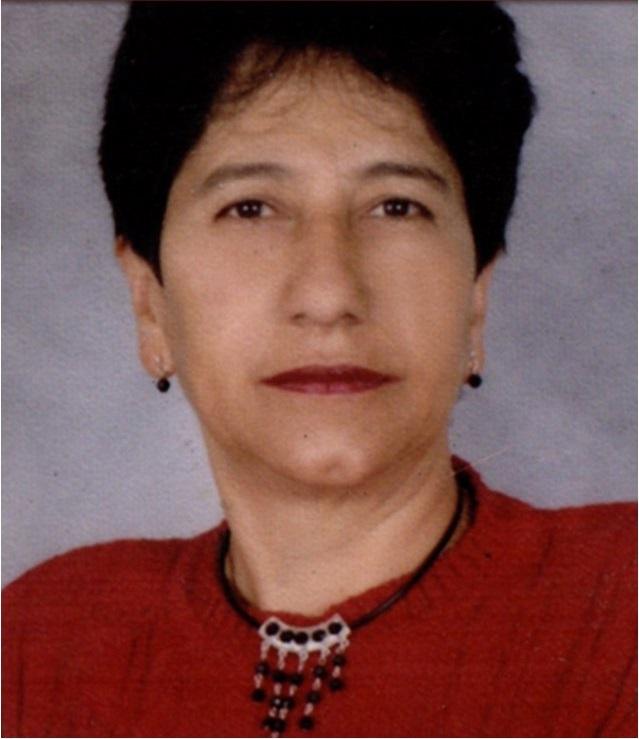 Fanny Sanchez