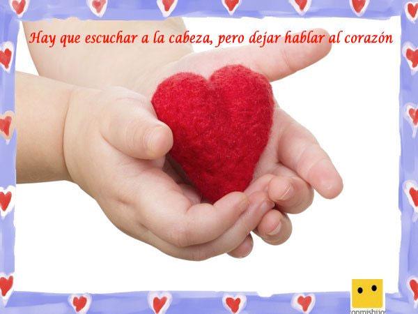 Frases de amor para nios Ideas para regalos de enamorados