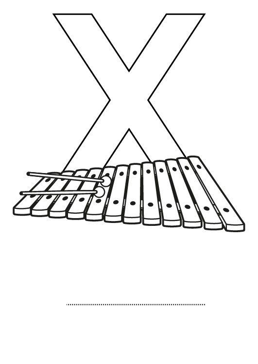 Preschool Worksheets Alphabet E