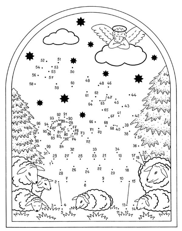 1000 Images About Dot To Dot