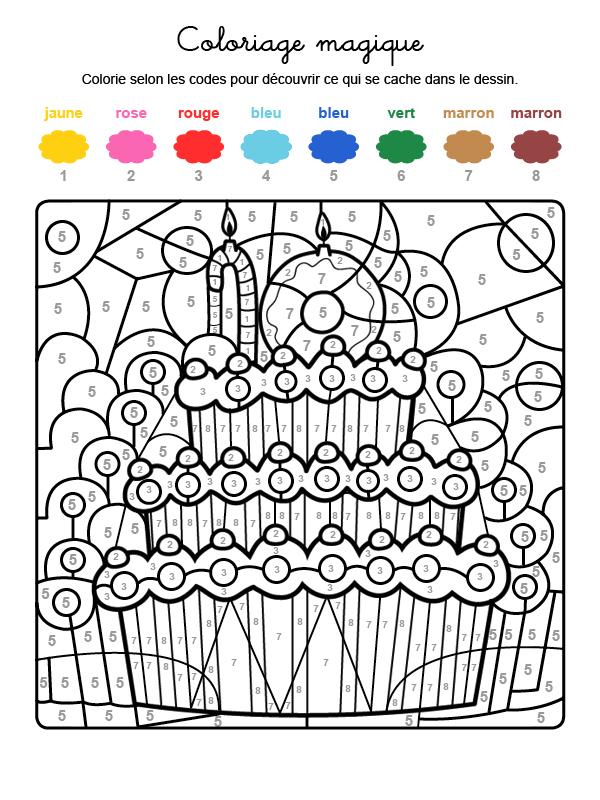 Actividades Para Ninos Para Colorear
