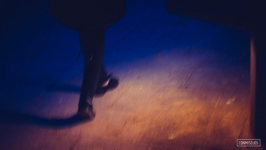 paseos nocturnos conmisojos
