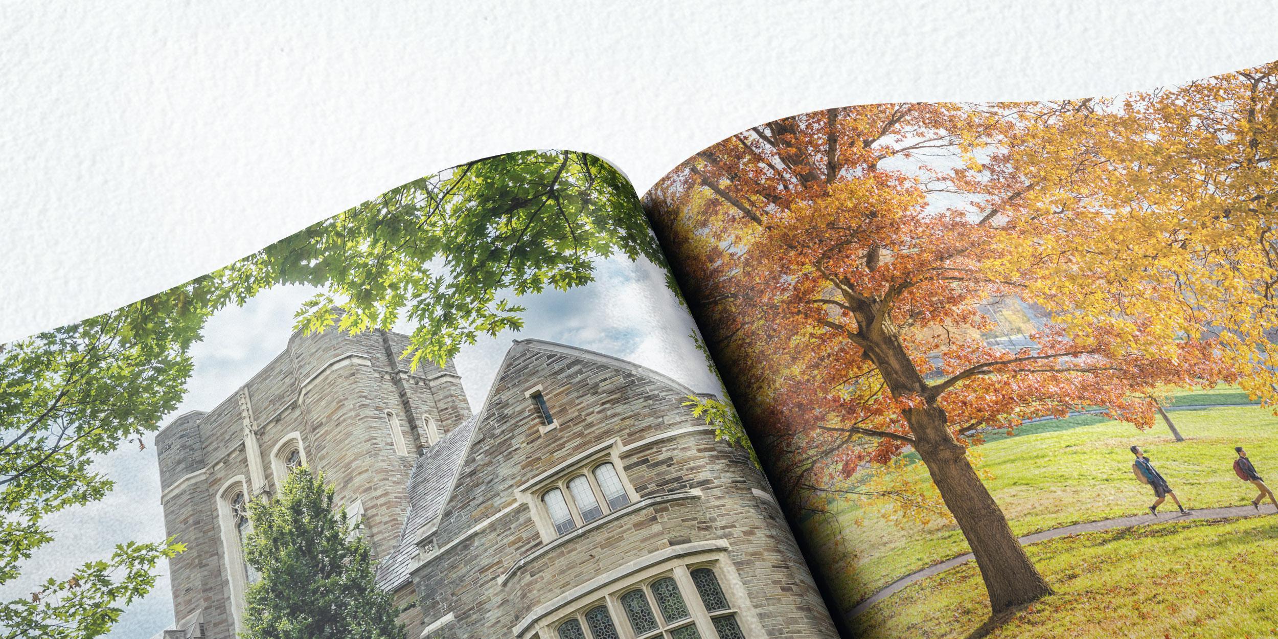 Cornellian 150th Yearbook Ithaca Conmisojos