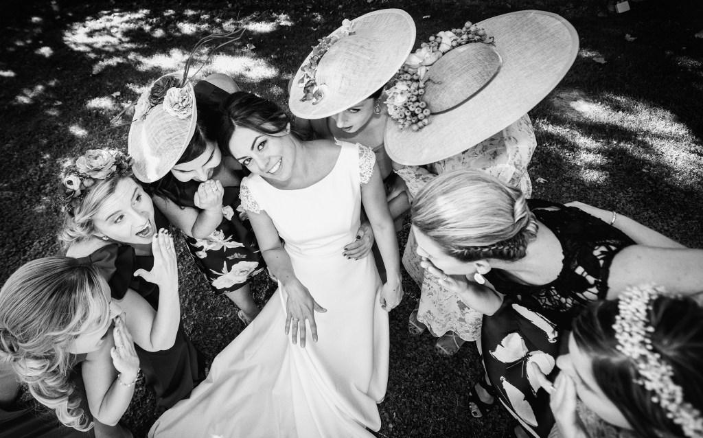 Fotografia y reportaje de boda en Zaragoza con Rofi Garcia