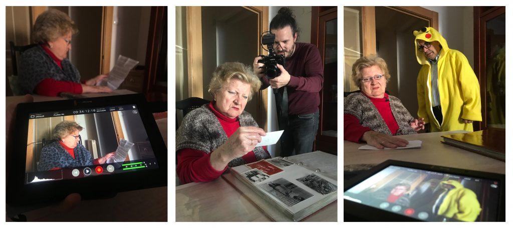 """""""LaPili, Artista"""" video de Lorenzo Izquierdo y Fernando Sánchez para el concurso de Microcine Mujeres en 60 segundos - Cultura Inquieta"""