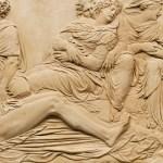 Au château d'Écouen, la sculpture française fait son retour à l'antique