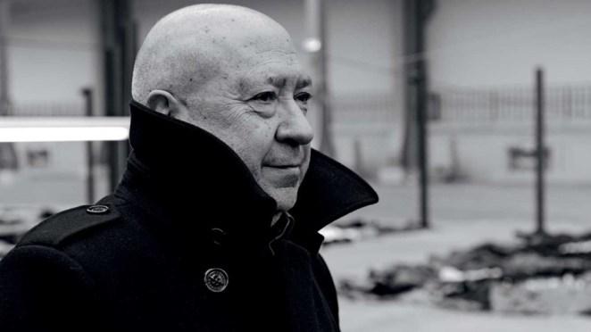 Mort de l'artiste plasticien Christian Boltanski, bâtisseurdu temps