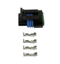in car technology gps security terminals wiring harness repair connector kit 4 pin 10  [ 1200 x 800 Pixel ]