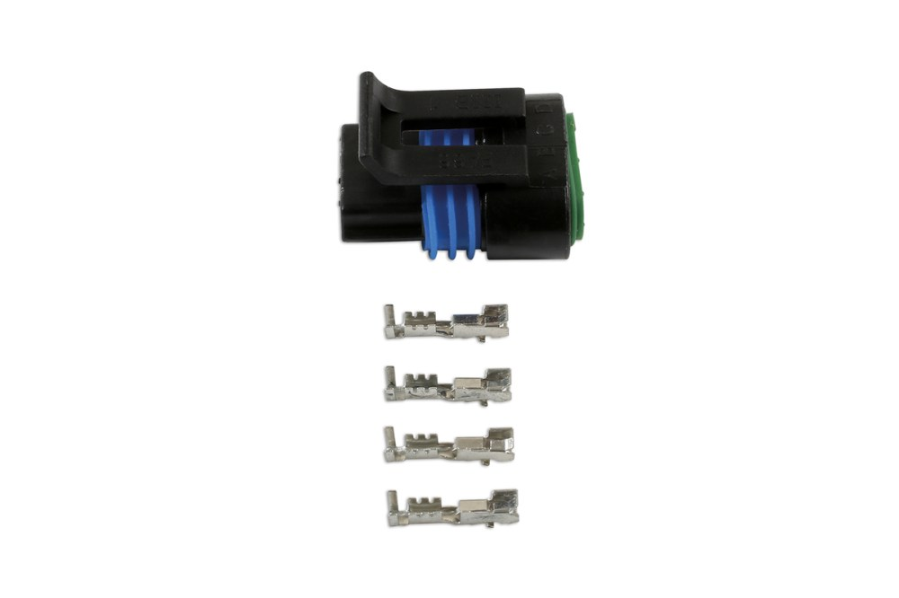 medium resolution of in car technology gps security terminals wiring harness repair connector kit 4 pin 10