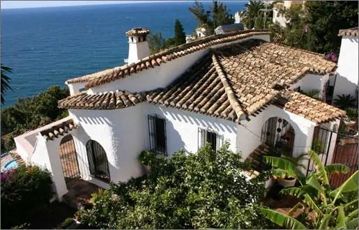 Casa Lobo, Salobrena