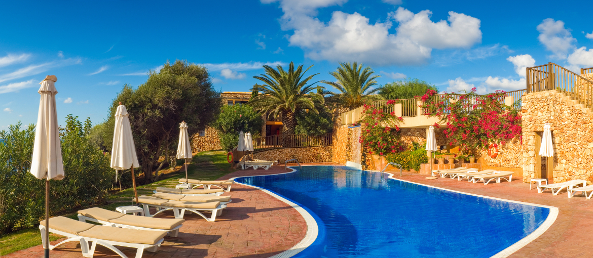 Holiday Villas. buy a home in Spain, Holiday in Spain
