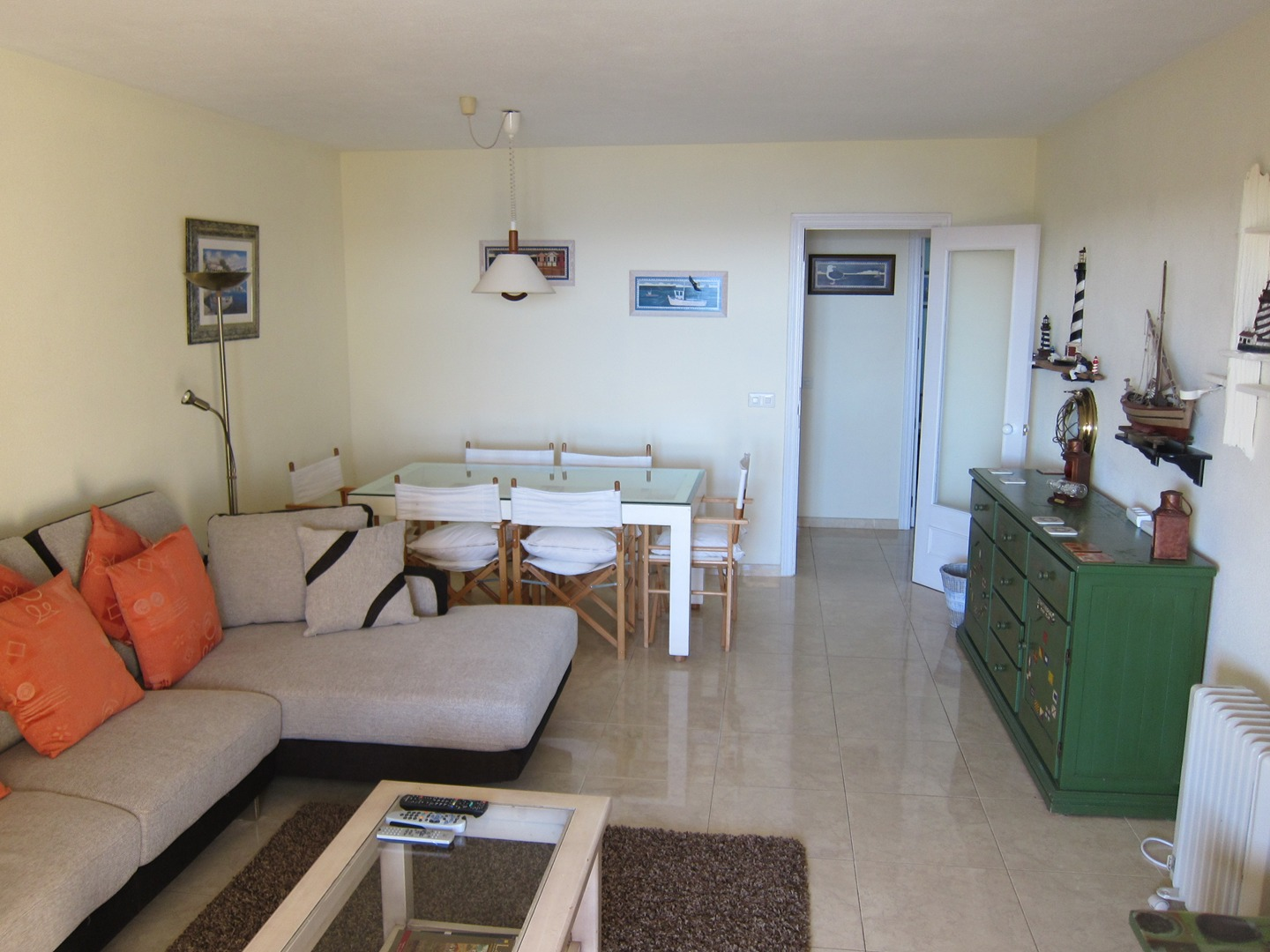 Holiday Apartment Mijas, Dona Lola Resort