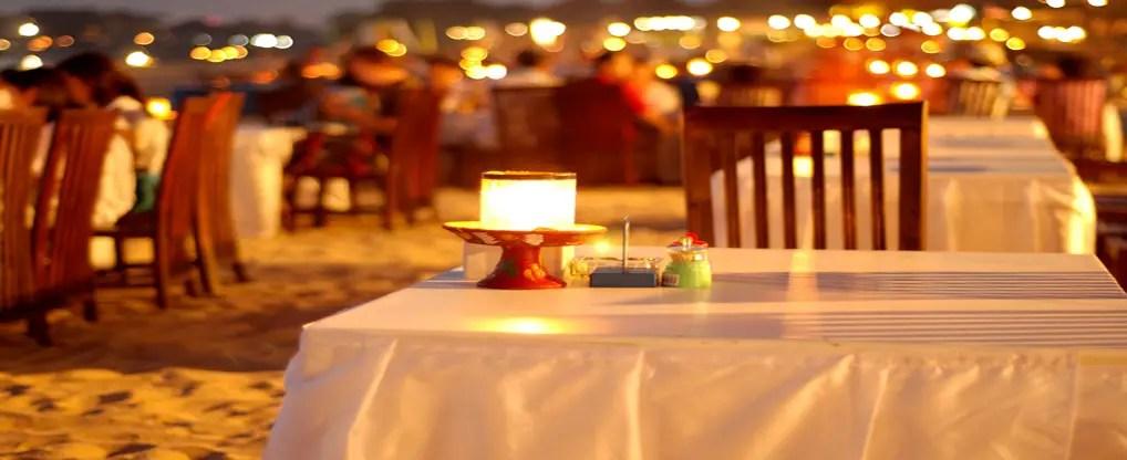 Best Beachside Restaurants in Costa del Sol