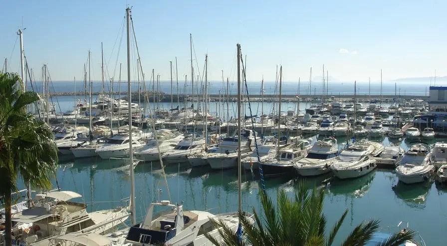 Visit Estepona,  Travel to Estepona