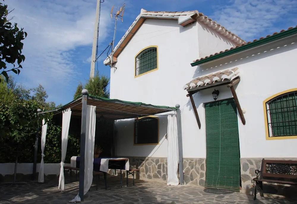 Molino Jabonero