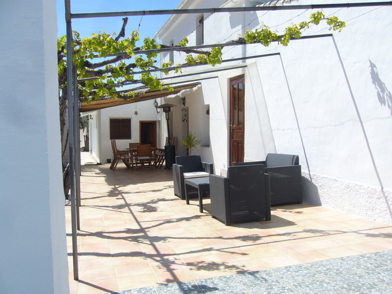 Bed & Breakfast LAS Navillas M&M