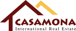 Casamona Real Estate
