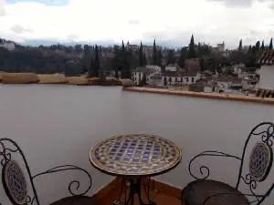 Alhambra Vistas