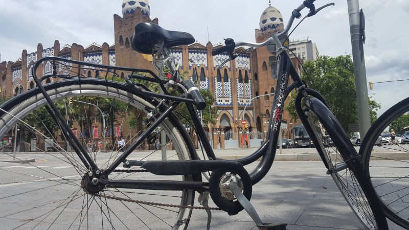 Mr. Bike Barcelona
