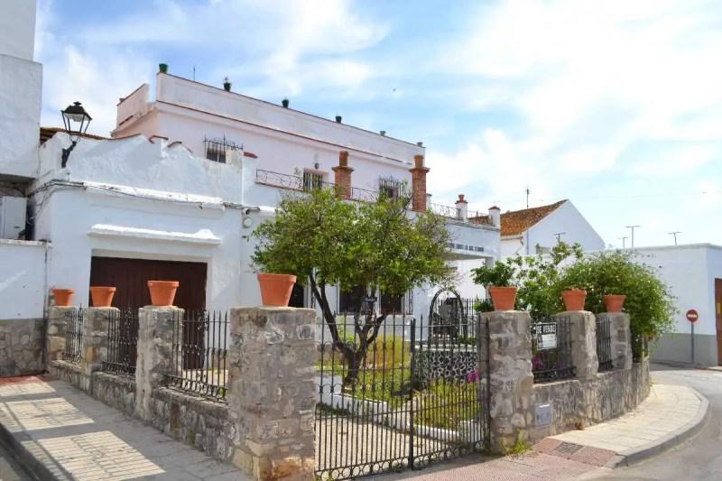 Jimena Property