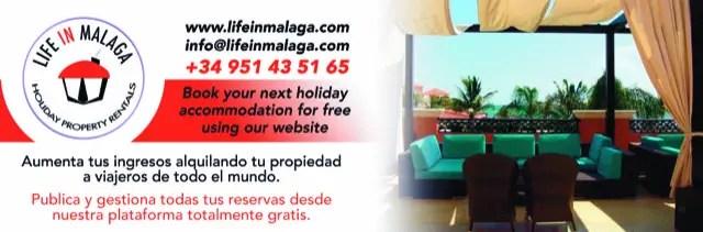 Life in Malaga