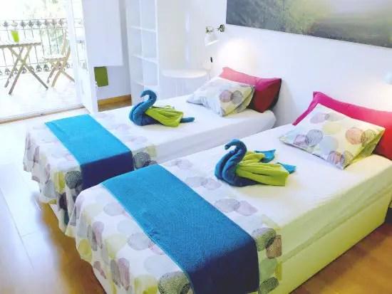Fabrizzio's Petit Hostel