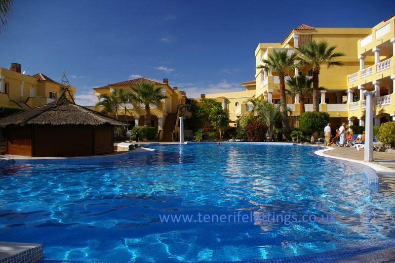 Tenerife Lettings